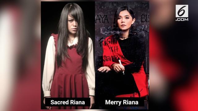 Ketenaran The Sacred Riana pun dirasakan oleh seorang pengusaha, direktur, dan motivator dari Indonesia, Merry Riana. Melalui akun Instagram, Merry Riana mengungkapkan pengalaman menarik ketika ia berada di Bandara Stockholm, Swedia.