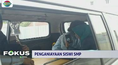 Polisi menduga adanya kemungkinan tersangka lain pada kasus perundungan yang dialami oleh AU, siswi SMP di Pontianak.