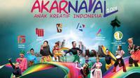 Kegiatan ini dilangsungkan di Taman Ismail Marzuki (TIM), Cikini, Jakarta, selama empat hari dari 20–23 November 2014.