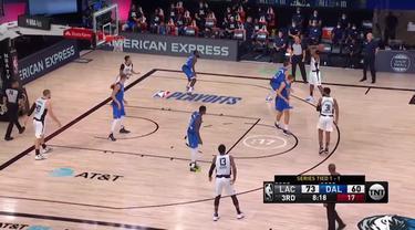 Berita Video Kawhi Leonard Tampil Cemerlang Saat LA Clippers Menang dari Dallas Mavericks di NBA