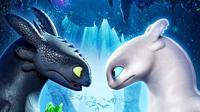 How to Train Your Dragon: The Hidden World. (DreamWorks Animation/Universal Pictures)