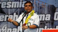 Direktur Pemasaran PT Pertamina (Persero), Ahmad Bambang (Liputan6.com/Yoppy Renato)