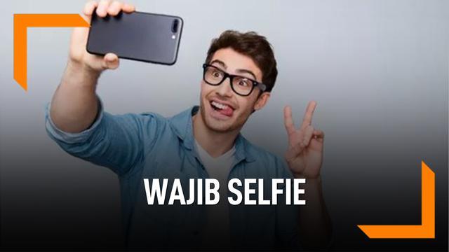 Naik Transportasi Online di Malaysia Wajib Selfie Dahulu