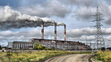 Hadapi Global Warming, Mesin Penghisap Emisi Karbon Kini Dibangun