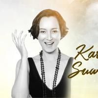 Karina Suwandi. (Digital Imaging: Muhammad Iqbal Nurfajri/Bintang.com).