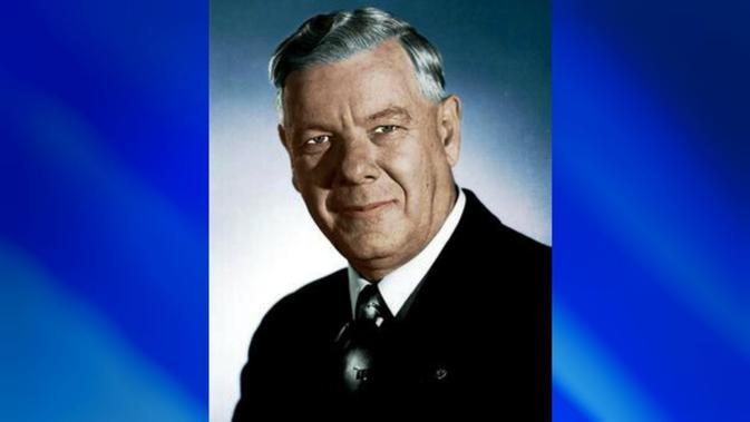 Perdana Menteri Afrika Selatan, Hendrik Verwoerd tewas ditikam di gedung parlemen (AFP)