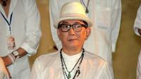 Robby Tumewu (Kapanlagi.com)