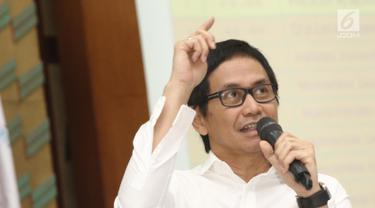 Kemenristek Dukung Pergelaran Harmoni Indonesia 2018