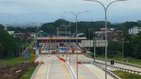 Tol Pandaan-Malang segmen Pakis-Malang mulai dioperasikan (Foto: Dok PT Jasa Marga Tbk)
