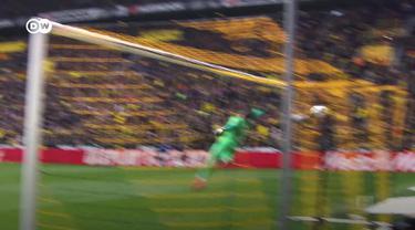 Berita video gol-gol terbaik yang tercipta pada April 2019 di Bundesliga 2018-2019. Gol siapa yang menjadi favoritmu?