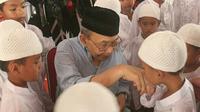 KH Nahduddin Royandi Abbas. (JawaPos.com/Istimewa)