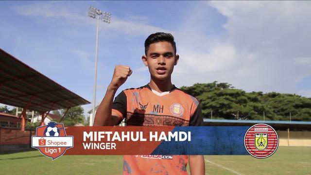 Berita video lanjutan Shopee Liga 1 2020 akan dimulai pada Kamis (1/10/2020) atau 4 hari lagi. Bila kamu penggemar Persiraja Banda Aceh, jangan sampai terlewat tim kesayanganmu berlaga.