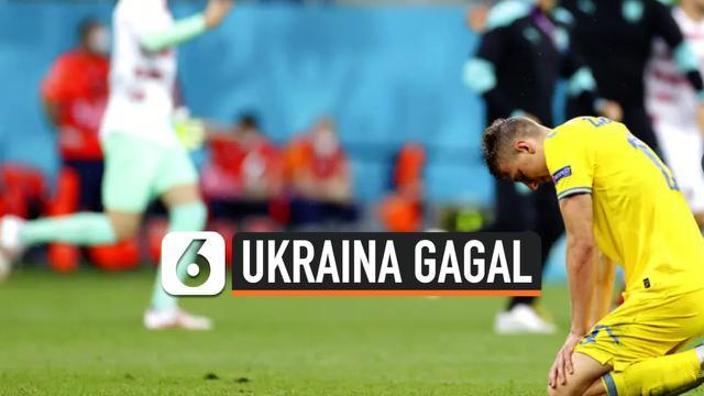 ukraina gagal