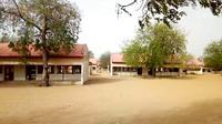 Government Girls Science and Technical College, sekolah tempat 110 siswi diculik oleh militan Boko Haram pada 19 Februari 2018. (AP Photo)