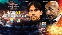 Prediksi Lazio vs Inter Milan (Liputan6.com/Trie yas)