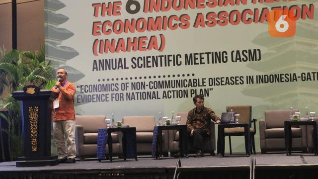 Diabetes, Penyebab Diabetes, Indonesia Health Economic Association, InaHEA, Dr dr Ketut Suastika SpPD KEMD