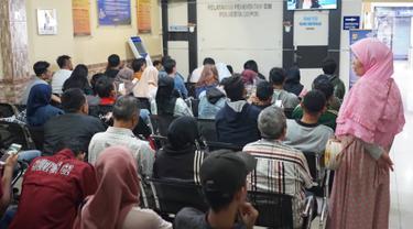 HUT ke-73 Bhayangkara, Polres Depok Gratiskan Pembuatan SIM