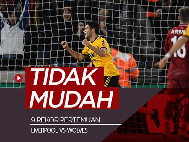Seusai Laga Liverpool Vs Wolves, Alisson Dapat Trofi Kiper Terbaik