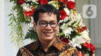 Menteri Pariwisata dan Ekonomi Kreatif Wishnutama (Liputan6.com/Angga Yuniar)