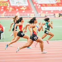 Ilustrasi Lari - Olahraga (Foto: Unsplashcom/ Jonathan Chng)