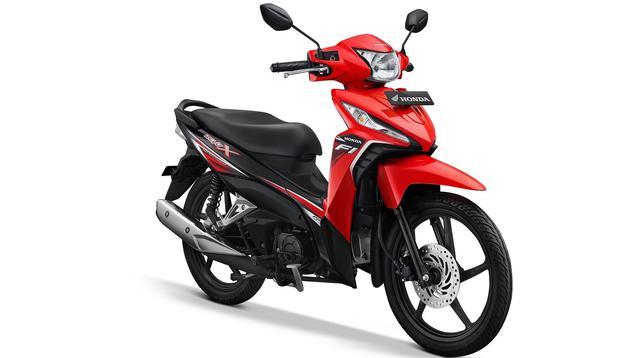 Menjadi salah satu pilihan motor bebek di Indonesia, PT Astra Honda Motor (AHM) secara resmi menghadirkan tampilan baru Honda Revo-X.