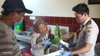 Potensi ekspor tanaman hias Sulut dapat lebih dikembangkan mengingat Sulut selama ini dikenal sebagai sentra bunga.