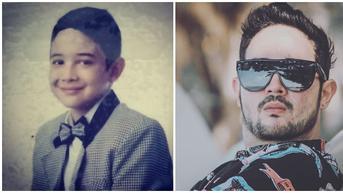 6 Transformasi Pesinetron Donny Michael, Makin Gagah di Usia 30 Tahun