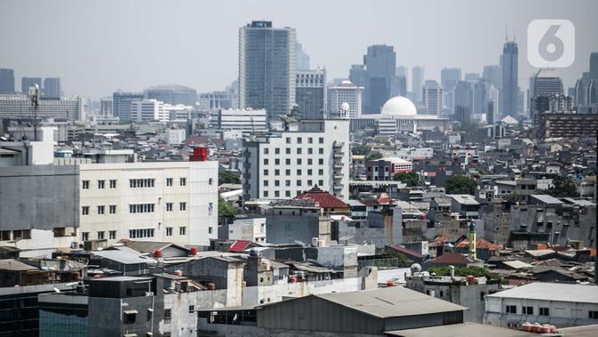 Ekonomi Indonesia Sudah Lewati Fase Kritis