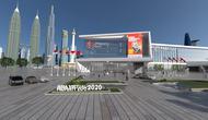 Pengunjung Asia Virtual Property Expo dari Indonesia dapat menikmati tawaran menarik yang disediakan oleh Rumah.com sebagai bagian dari PropertyGuru Group, bekerjasama dengan Bank Negara Indonesia (BNI).