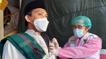 BAZNAS Luncurkan Program Kita Jaga Kyai