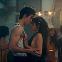 Potret mesra Camila Cabello dan Shawn Mendes (Shawn Mendes YouTube)