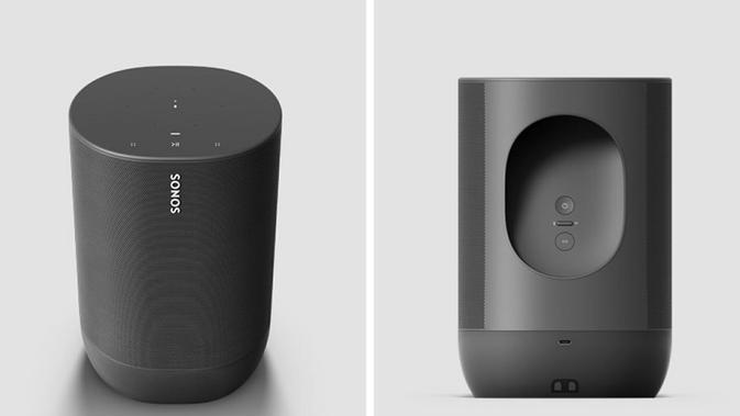 Sonos Move. (Doc: Gear Patrol)