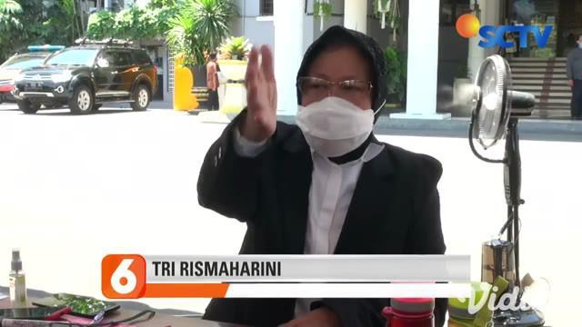 Berbagai upaya dilakukan Pemerintah Kota Surabaya untuk menanggulangi pandemi Covid-19. Selain terus mengkampanyekan penggunaan masker, cuci tangan, dan jaga jarak. Pemkot Surabaya dalam waktu dekat juga akan memberlakukan swab test.