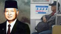 Soeharto (Foto: Istimewa)