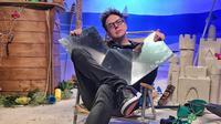Guardians of the Galaxy Vol.3 kini tengah mencari sutradara baru usai James Gunn dipecat dari proyek tersebut. (instagram/jamesgunn)