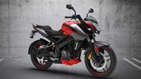 Bajaj Pulsar akan hadir dengan mesin baru untuk menantang Kawasaki Z250. (Drivespark)
