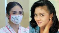 Beda Penampilan 6 Seleb Anggota DPR saat Bertugas vs Awal Karier (sumber: Instagram.com/krisdayantilemos)