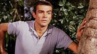 Sean Connery di Dr.No. (dok. istimewa)