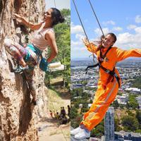 Kecean mana outfit Prisia Nasution atau Nadine Chandrawinata?. (prisia, nadinelist/instagram)