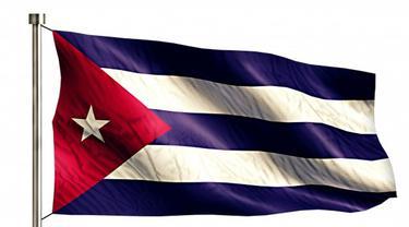 Bendera Kuba. (Freepik)