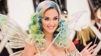 Katy Perry (Instagram)