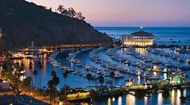 5 Pulau Termahal yang Jadi Langganan Liburan Selebriti Hollywood