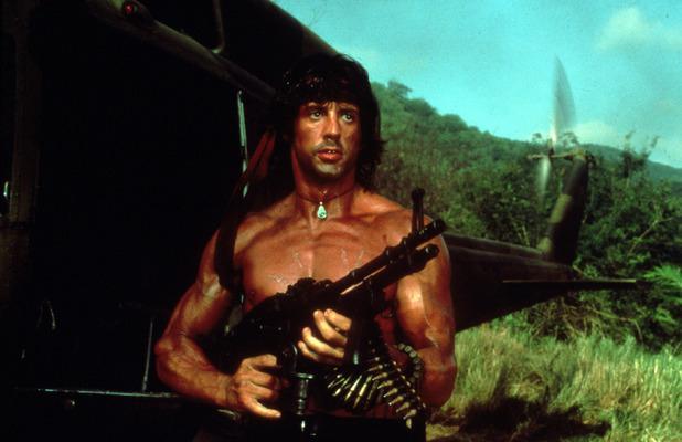 Sylvester Stallone bakal tampil kembali di film kelima Rambo bertajuk Rambo: Last Blood sekaligus menjadi sutradaranya.
