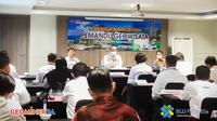 Menjadi destinasi unggulan dalam skala nasional, Pulai Belitung, peningkatan SDM juga dilakukan agar dapat meningkat geowisata lebih tinggi lagi (Foto: Siaran Pers)