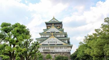 Tempat Wisata di Osaka Jepang