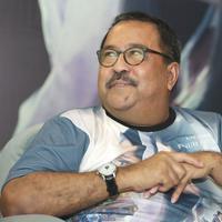 Rano Karno dan Iwan Fals jumpa pers Mega Konser Akhir Kisah Cinta Si Doel. (Bambang E Ros/Fimela.com)