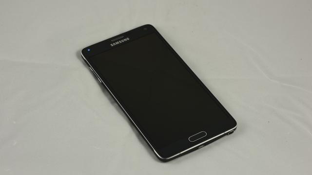 Spesifikasi Dan Harga Samsung Galaxy Note 4 Di Pasaran Tekno