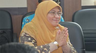 Anggota Komisi X DPR RI Ledia Hanifa Amaliah