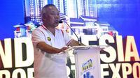 Menteri Basuki: Penyaluran KPR Subsidi senilai Rp 438 Miliar dilakukan melalui Fasilitas Likuiditas Pembiayaan Perumahan (FLPP) untuk 3.835 unit rumah.