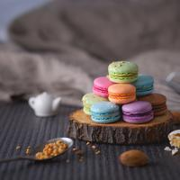 pastry/unsplash